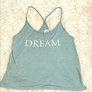 ✨Victoria Secret Dream Top✨